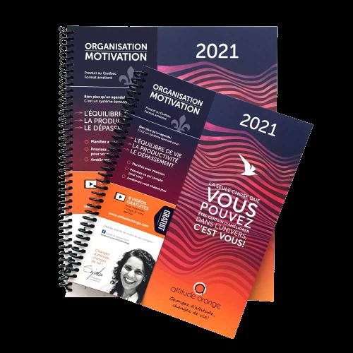 Attitude Orange 2022 agenda