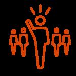 Aout - Agenda Attitude Orange