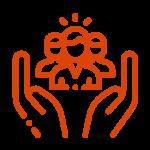 Octobre - Agenda Attitude Orange